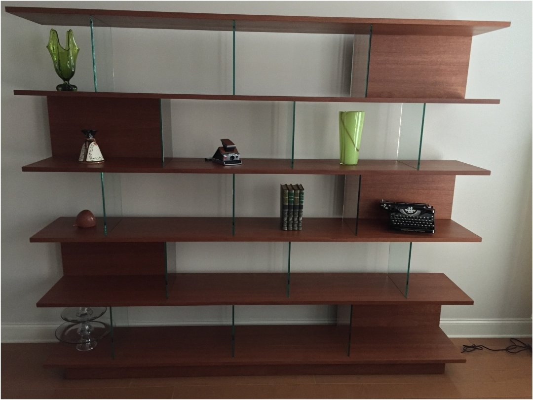Image of: Great Mid Century Bookcase