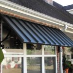 Awnings For Front Porch