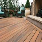 Images Of Composite Decking