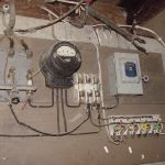 Pictures Of Knob And Tube Wiring