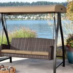 Replacement Patio Swing Canopy