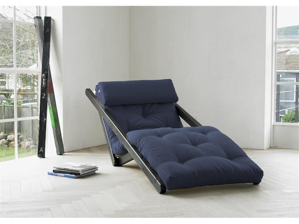 Twin Size Convertible Chair Bed
