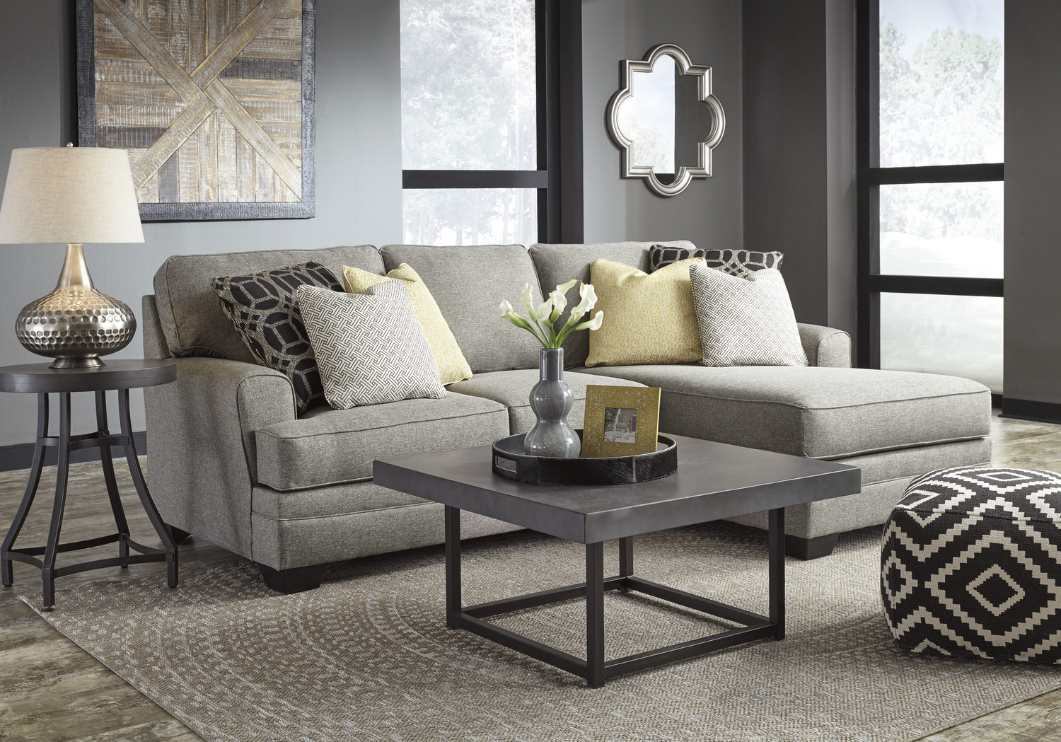 Image of: 3 Piece Living Room Set Cool