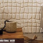 3d Decorative Wall Panels Bunnings