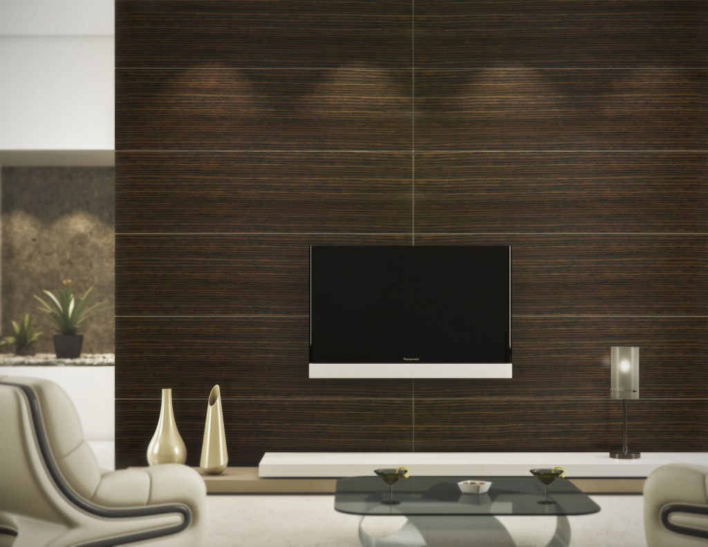 Image of: 4×8 Wall Paneling Ideas