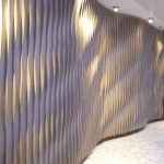 Acoustic Wall Panels Contemporary