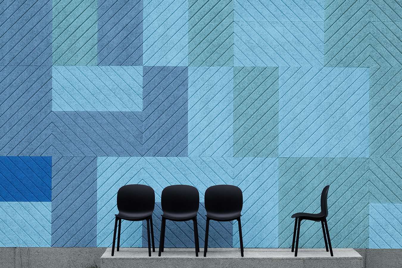Image of: Acoustic Wall Panels Design