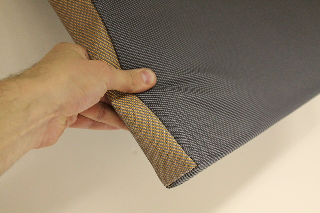 Acoustic Wall Panels Material