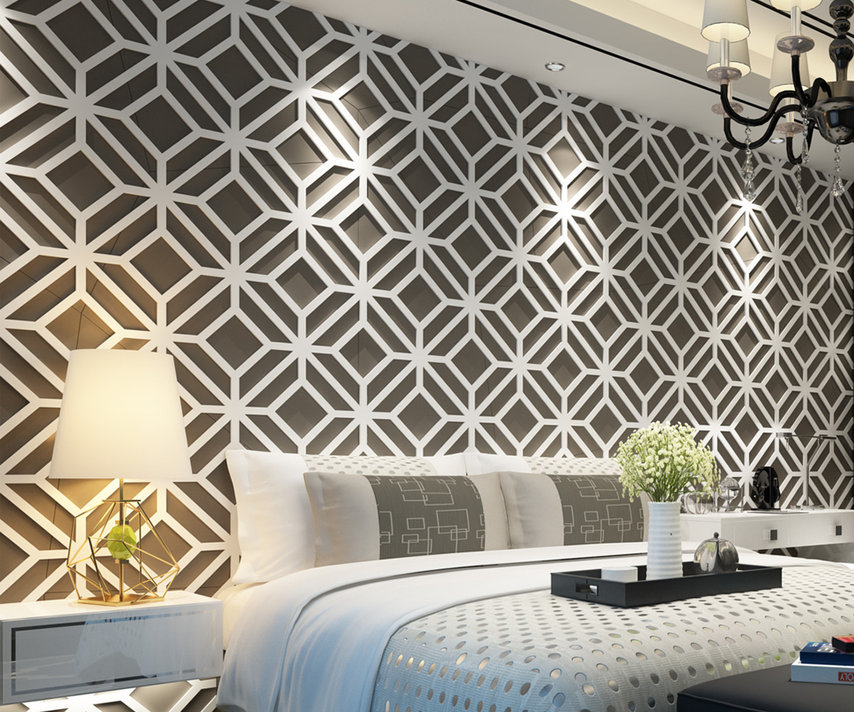 Image of: All Modern Wall Panels