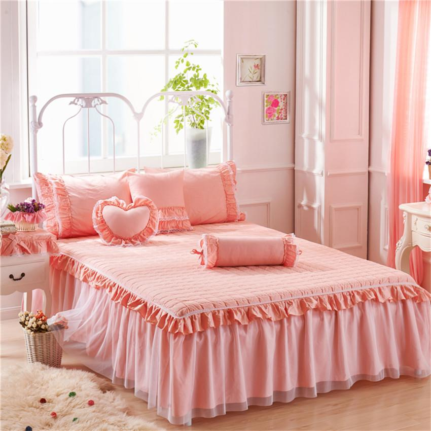 Amazing Tulle Bed Skirt