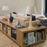 Apartment Storage Ideas Table