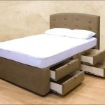 Ashley Furniture Storage Bed Cover