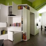 Attractive Apartment Storage Ideas
