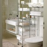 Awesome Bathroom Storage Ideas