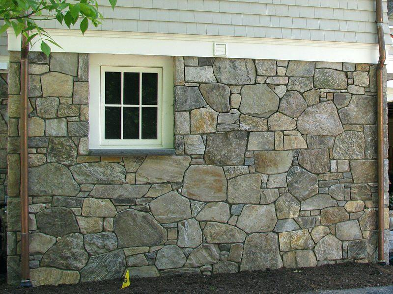 Image of: Awesome Faux Stone Wall Panels