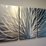 Awesome Metal Wall Art Panels