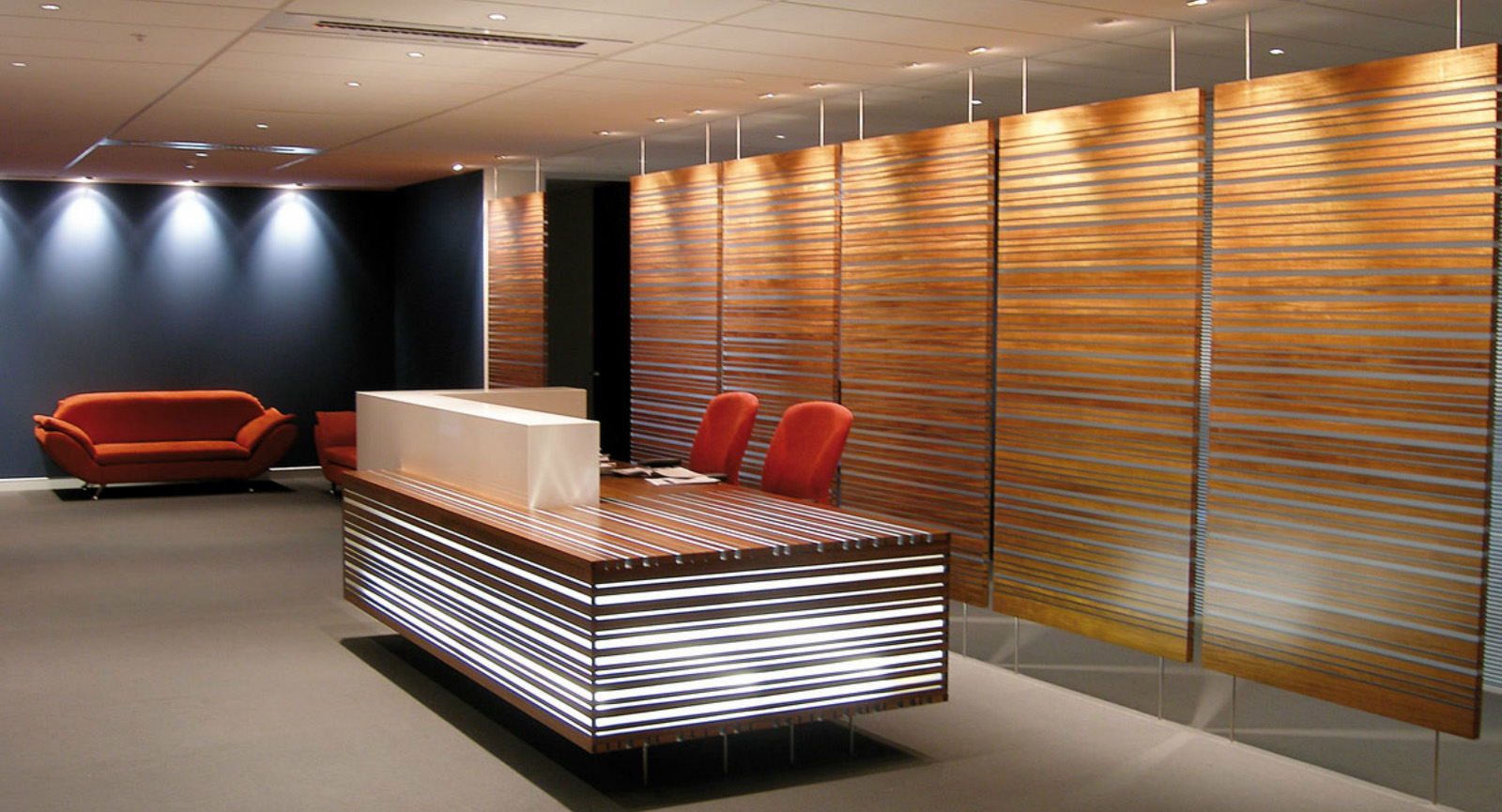 Image of: Awesome Wood Wall Panels