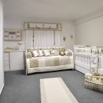 For that reason we propose some fantastic and simple baby storage ideas to make it much easier to organize everything that concerns