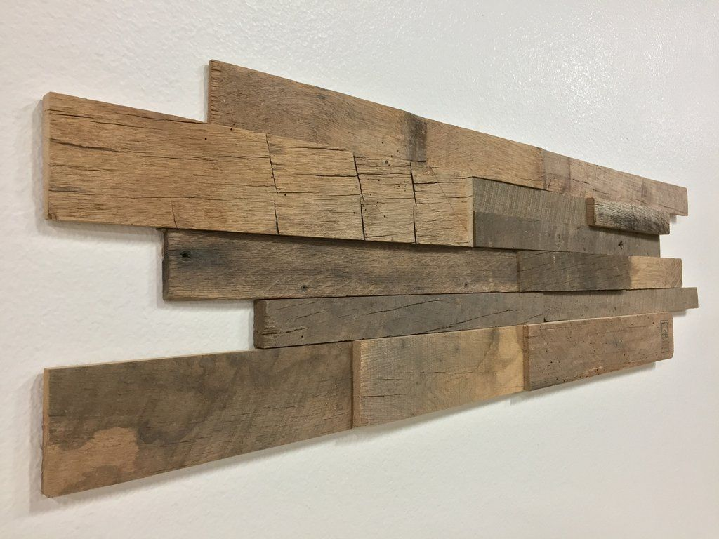 Image of: Barn Reclaimed Wood Wall Panels