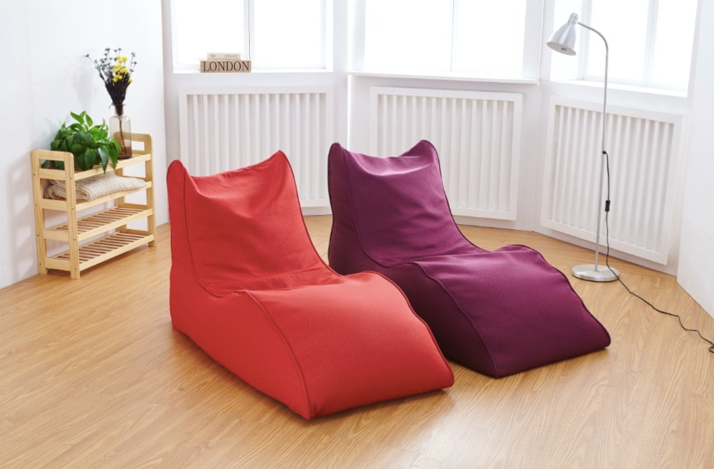 Bean Bag Living Room Linen