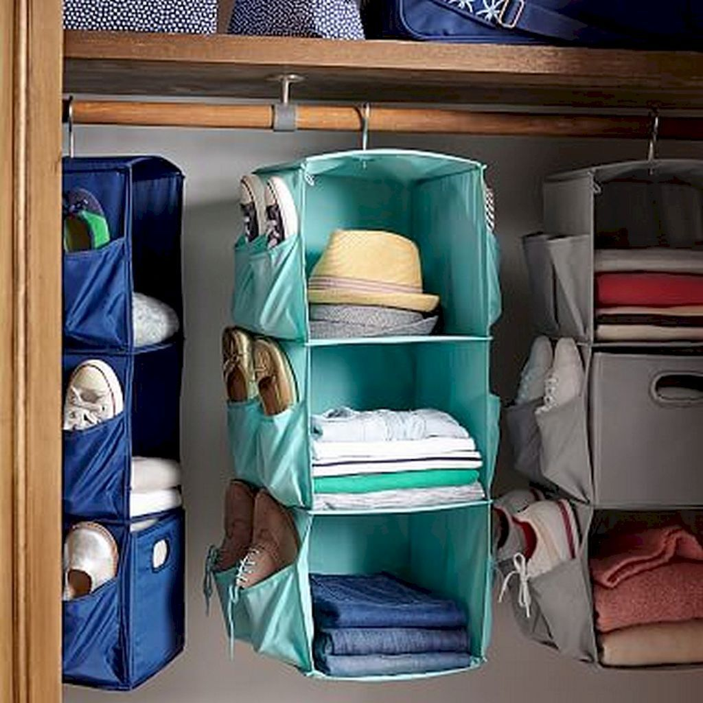 Image of: Beautiful Camper Storage Ideas