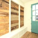 Beautiful Rustic Wood Paneling for Walls