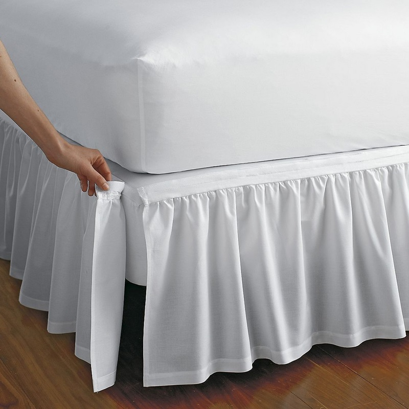Bed Skirt Alternatives
