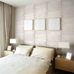 Bedroom Peel and Stick Wall Panels