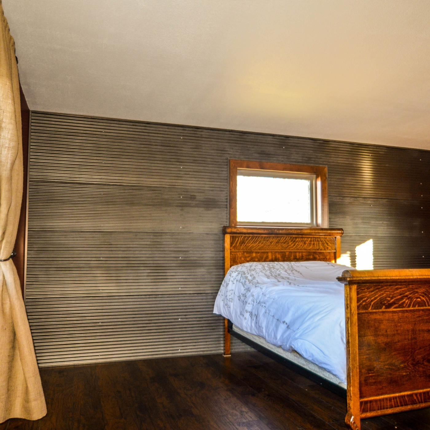 Bedroom Stainless Steel Wall Panels