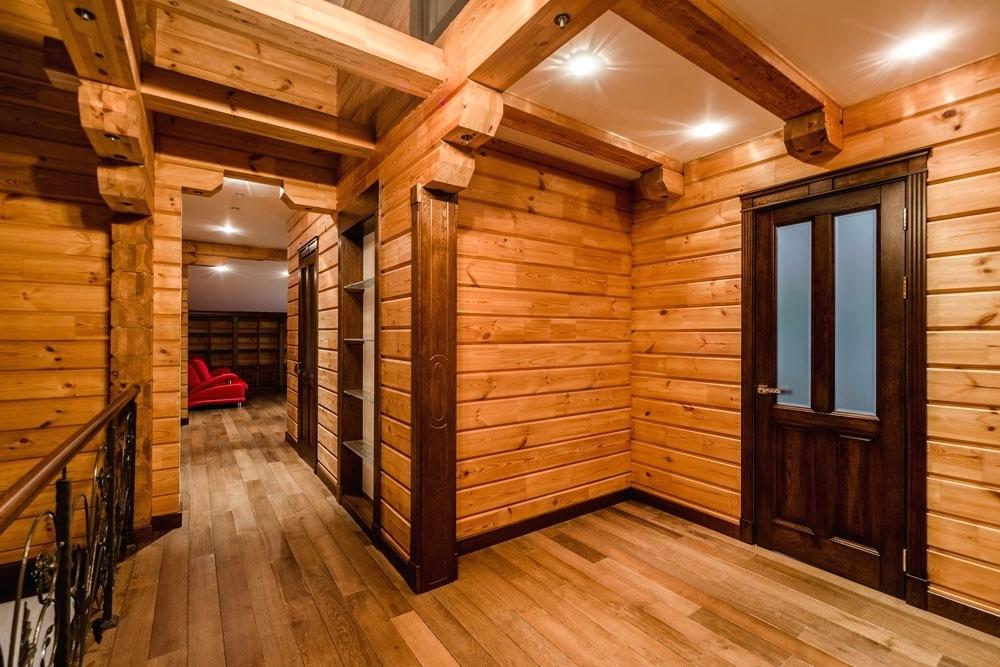 Image of: Best Rustic Wood Paneling for Walls