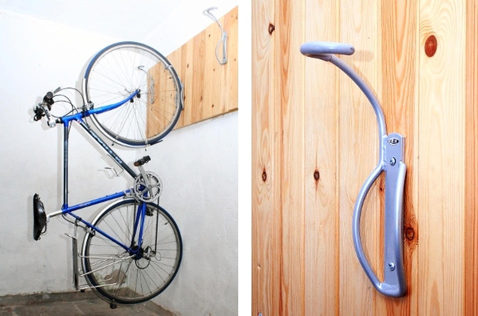 Bike Storage Ideas Easy