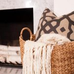 Blanket And Pillow Storage Ideas