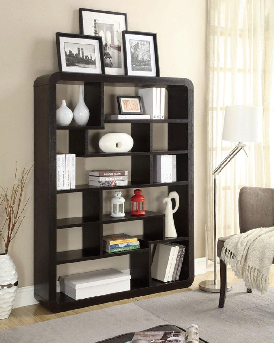 Image of: Book Storage Ideas Decor