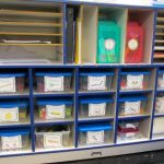 Book Storage Ideas For Classroom