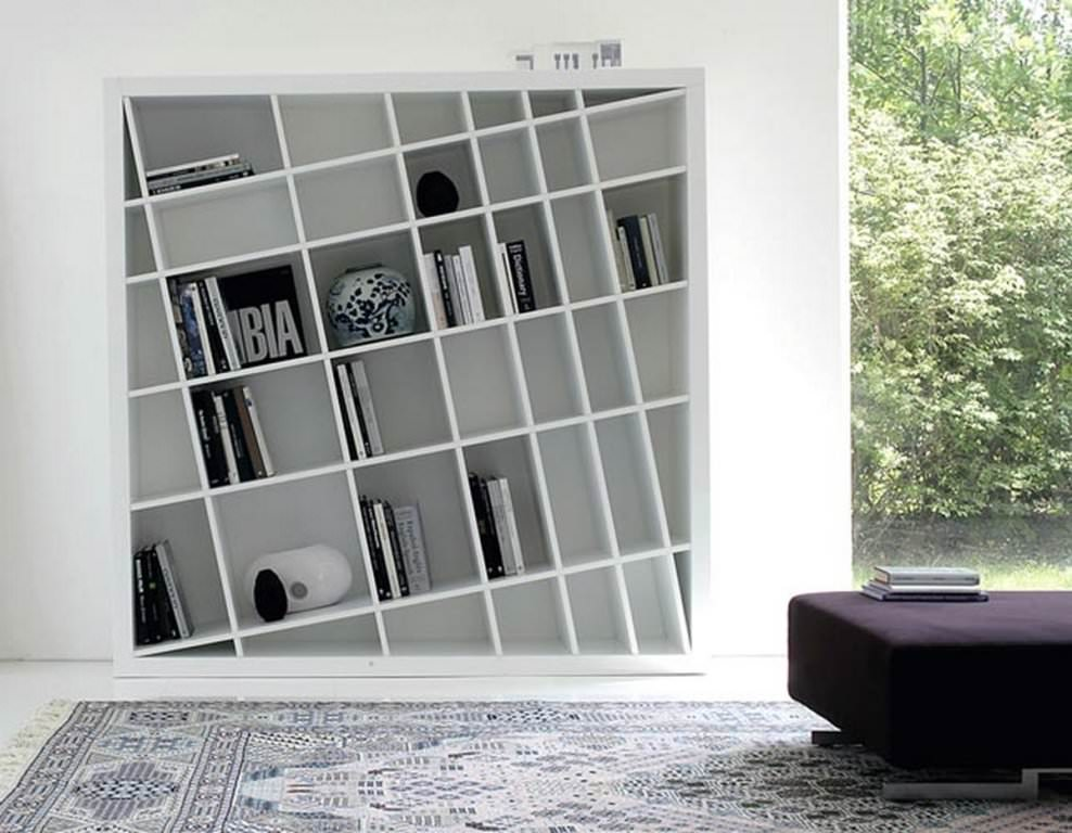 Image of: Book Storage Ideas Wall