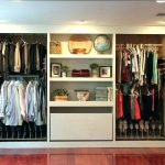 Broom Storage Ideas for Small Closets