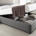 California King Bed Frame With Storage