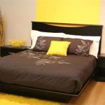 California King Storage Bed Modern