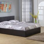 California King Storage Bed Size