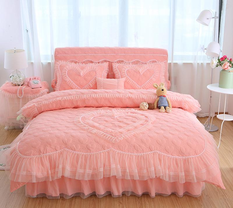 Choose Quilted Bed Skirt