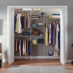 City Closet Storage Ideas