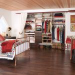 Clothing Storage Ideas for Small Rooms