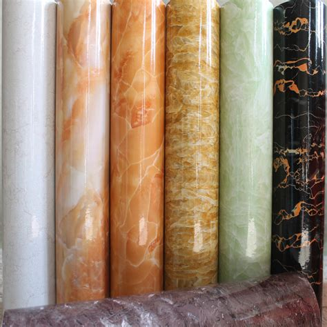 Image of: Colorful Peel and Stick Wall Panels
