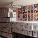 Comic Book Storage Ideas for Small Bedrooms