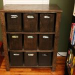 Comic Book Storage Ideas for Small Space