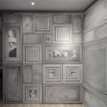 Concrete Wall Panels 3D