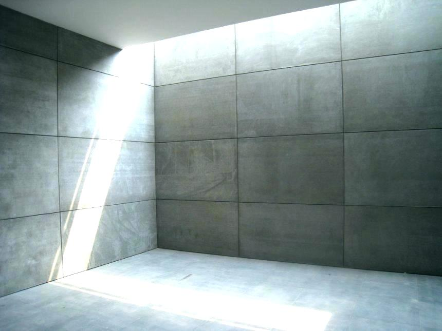 Image of: Concrete Wall Panels Gray