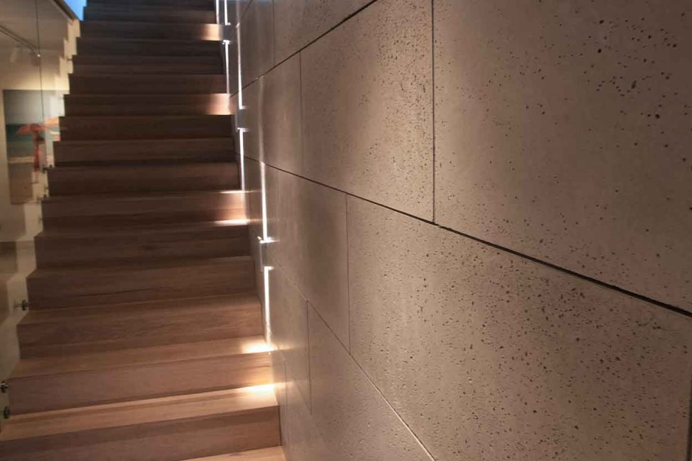 Image of: Concrete Wall Panels Modern
