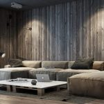 Cool Decorative Wood Wall Panels