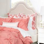 Coral Bed Skirt Theme